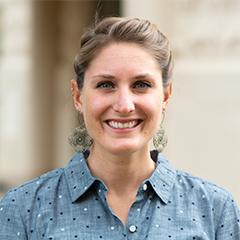 Katie Cooper - Youth Intern