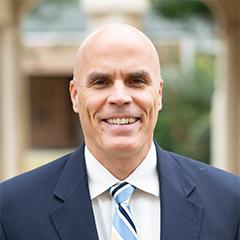 Marc Harrington - Assistant Pastor for Teaching, Discipleship & Congregational Care