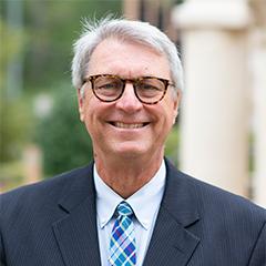 Senior Pastor - David Hall